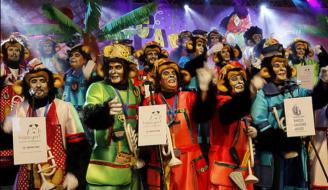 Carnaval de Agüimes