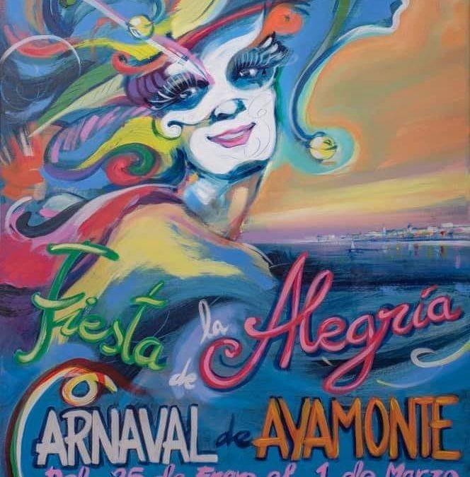 Carnaval de Ayamonte