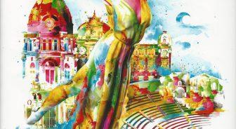 Carnaval de Cartagena 2020
