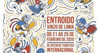 Carnaval de Ginzo de Limia 2020