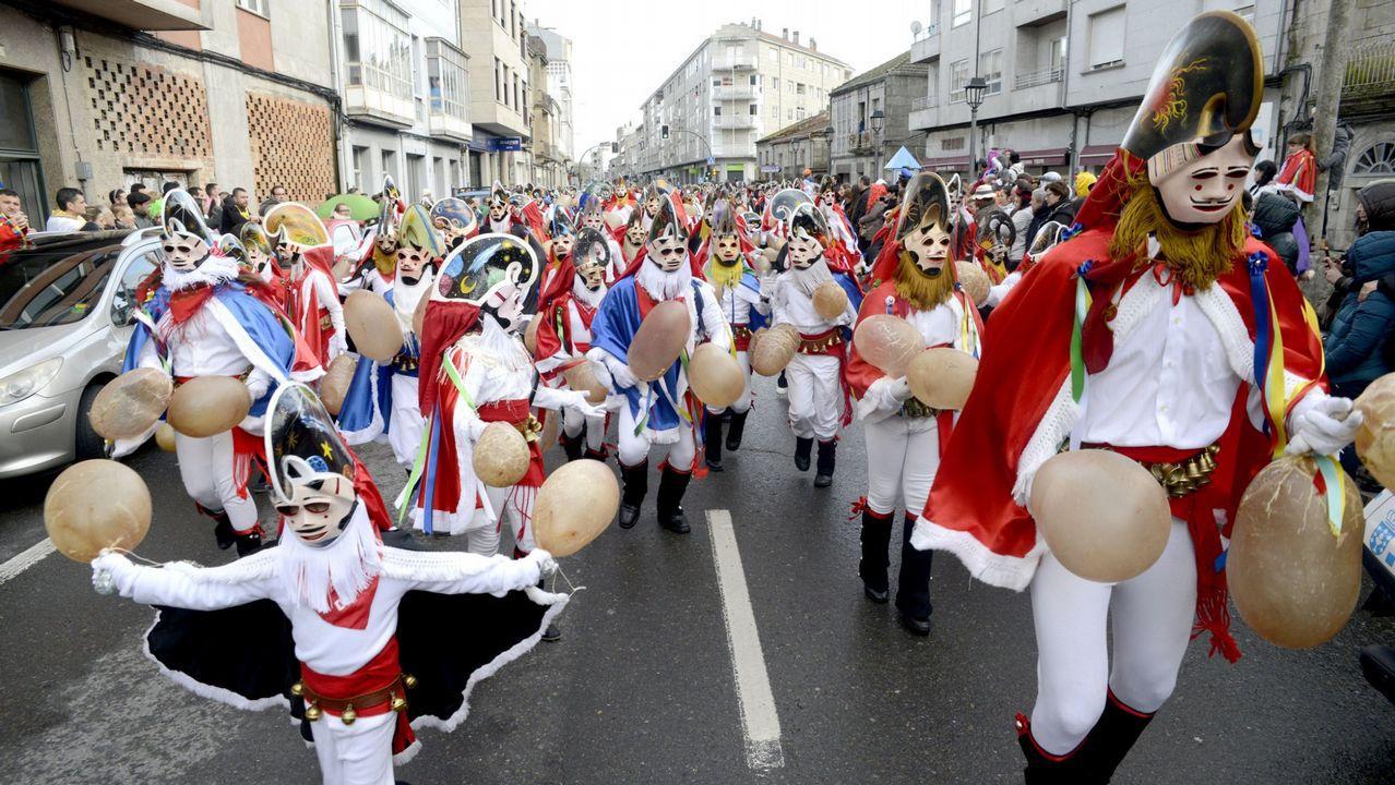 Carnaval de Ginzo de Limia