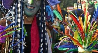 Carnaval de Punta Umbría