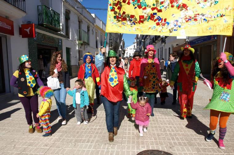 Carnaval de Constantina