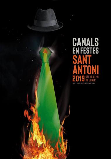 Fiestas Patronales de Canals