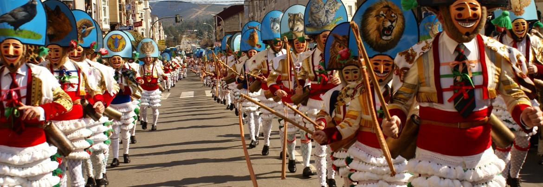 Carnaval de Verín
