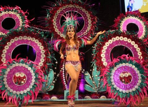 Carnaval de Vinarós