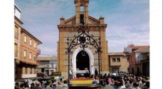 Fiestas San Antón de Consuegra