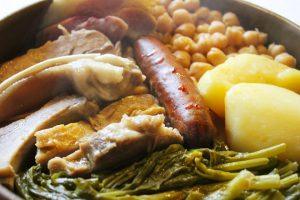 Fiesta del Cocido en Lalín