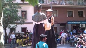 Festa Major d hivern de Sant Antoni de Vilamajor