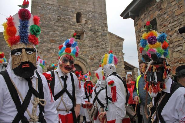 Carnaval de Almiruete