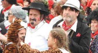 Carnaval Arcos de la Frontera