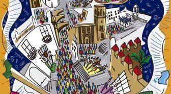 Carnaval Arcos de la Frontera 2020