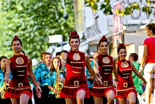 Carnaval de Córdoba
