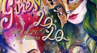 Carnaval de Gines 2020