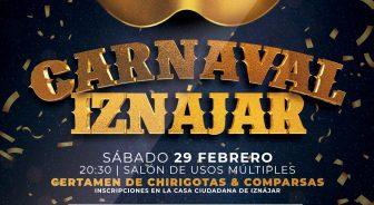 Carnaval de Iznájar 2020