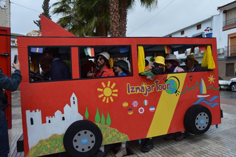 Carnaval de Iznájar