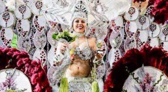 Carnaval de Los Llanos de Aridane