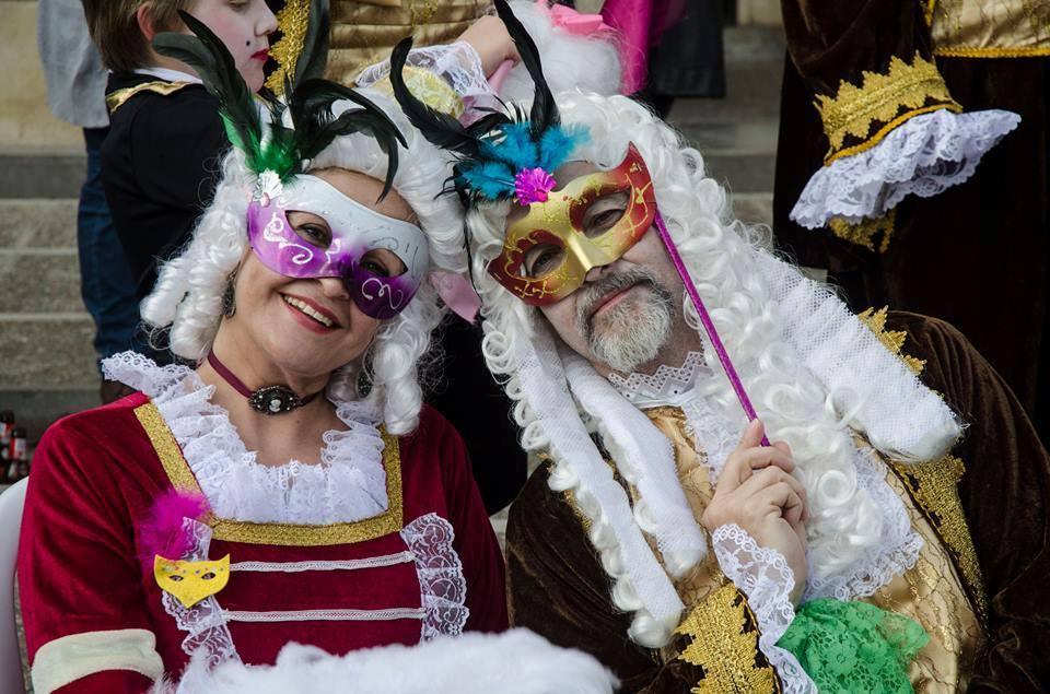 Carnaval de Marchena