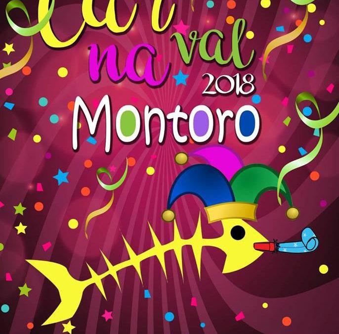 Carnaval de Montoro