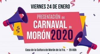 Carnaval de Morón de la Frontera 2020