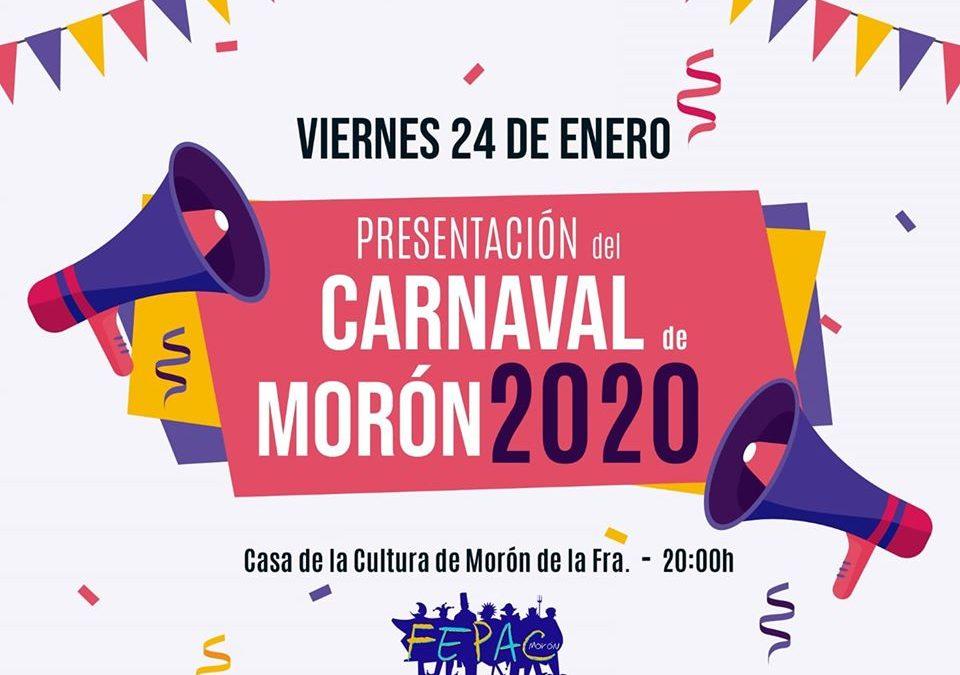Carnaval de Morón de la Frontera