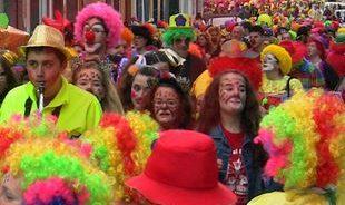 Carnaval de Rute