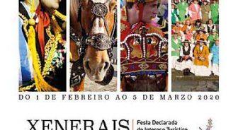 Carnaval de Santiago de Compostela 2020