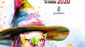 Carnaval de Socuéllamos 2020