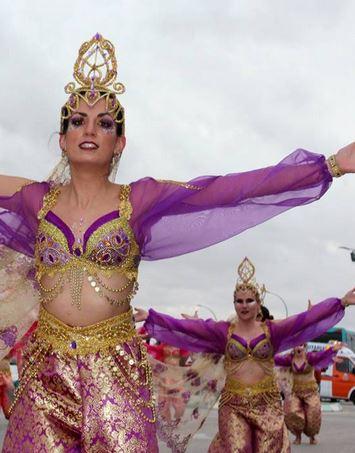 Carnaval de Socuéllamos