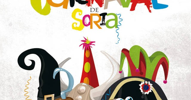 Carnaval de Soria