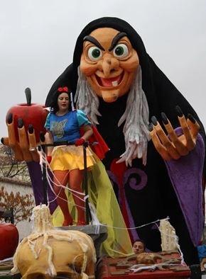 Carnaval de Valdepeñas