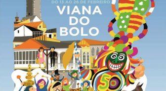 Carnaval de Viana do Bolo 2020
