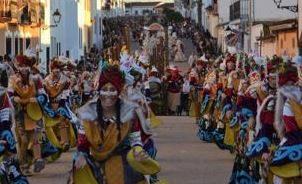 Carnaval de Villanueva del Fresno
