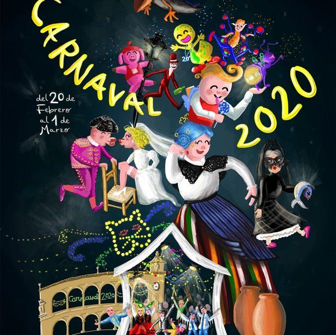Carnaval de Villarrobledo