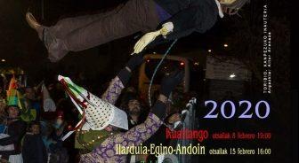 Carnaval de Zalduondo 2020