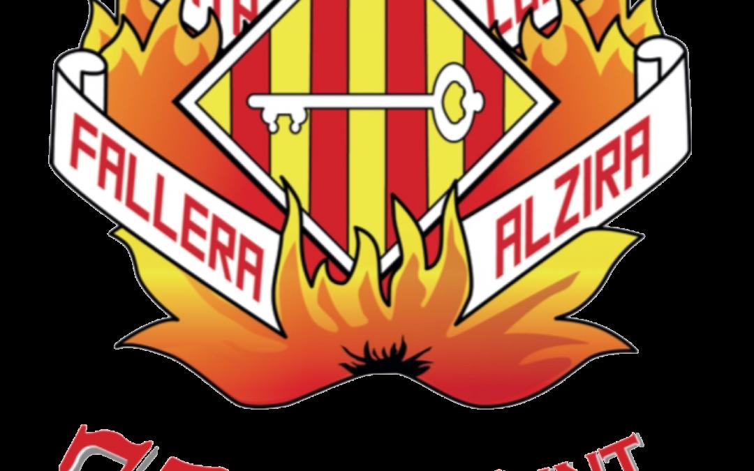 Fallas de Alzira
