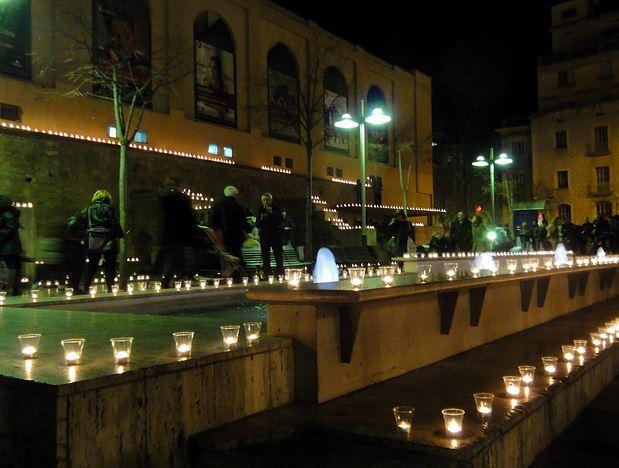 Festa de la Llum de Manresa
