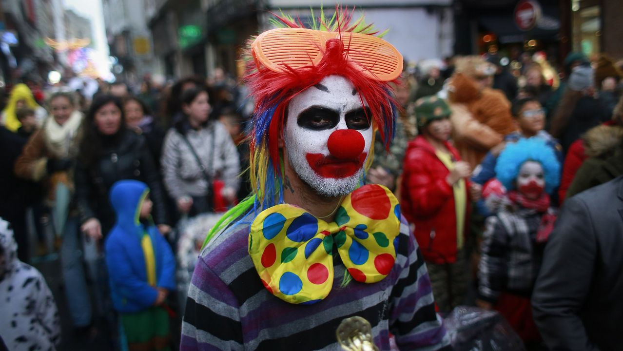Carnaval de Carballo