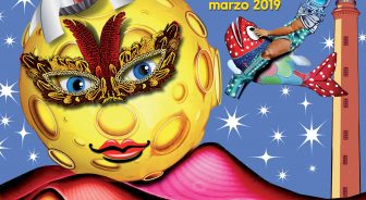carnaval de maspalomas 2019