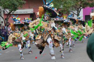 Carnaval de Navalmoral de la Mata