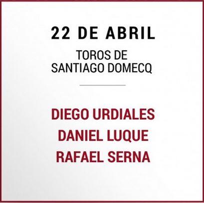 Feria Taurina de Sevilla