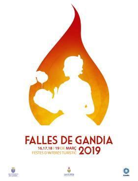 Fallas Gandia