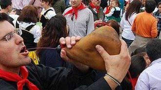 Fiesta Chíviri de Trujillo