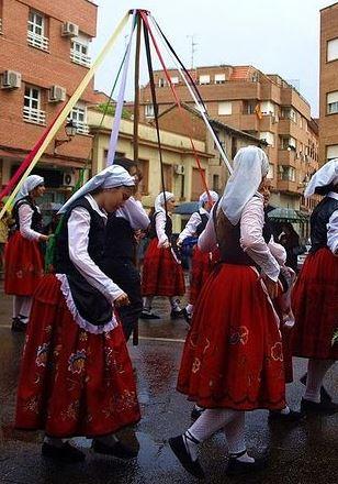 Fiestas Las Mondas de Talavera de la Reina