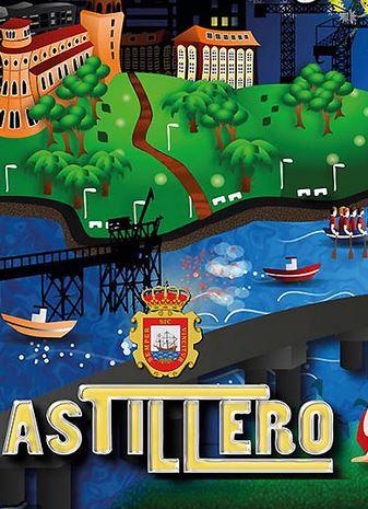 Fiestas San José de El Astillero