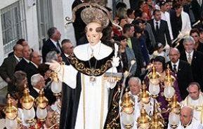 Fiestas Sant Vicent Ferrer de Teulada