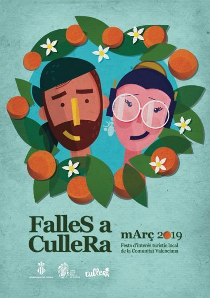 Fallas Cullera
