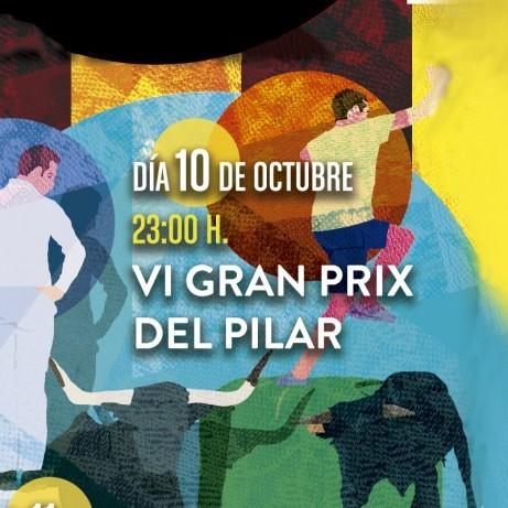 Feria Taurina del Pilar de Zaragoza 11 de octubre