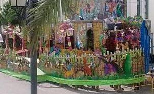 Feria de Abril de Campanario