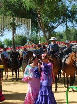 Feria de Dos Hermanas